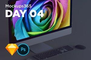 Mockups365: Day 4