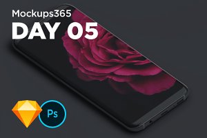 Mockups365: Day 5