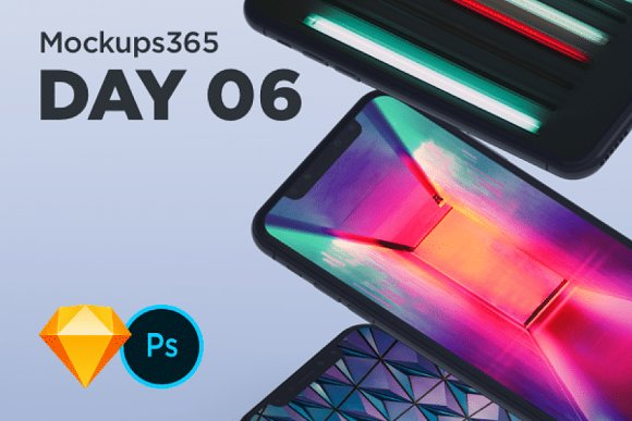 Mockups365 Day 6