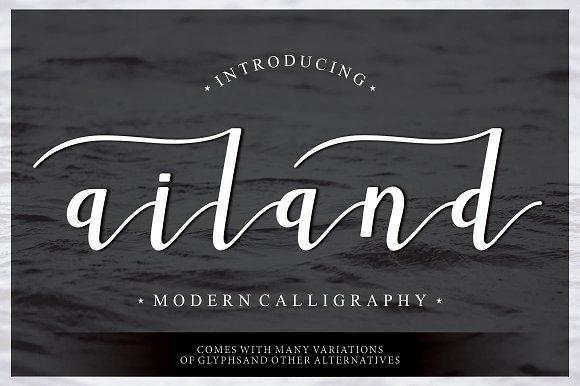 Ailand Script
