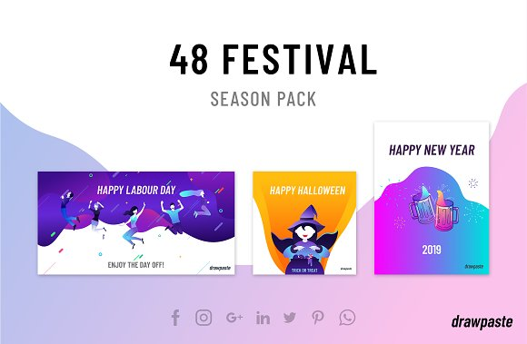 Festive Season Pack