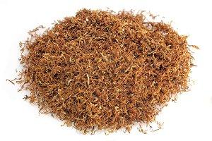 Fine cut tobacco