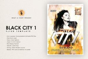 Black City 1