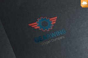 Gearwing