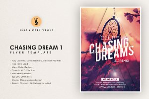 Chasing Dream 1