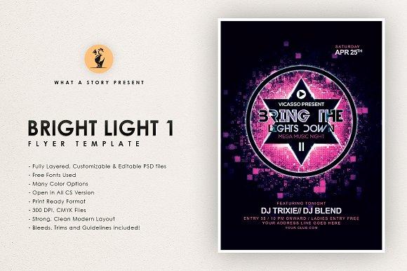 Bring Light 1