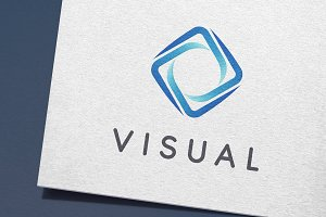 Visual Logo