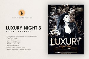 Luxury Night 3