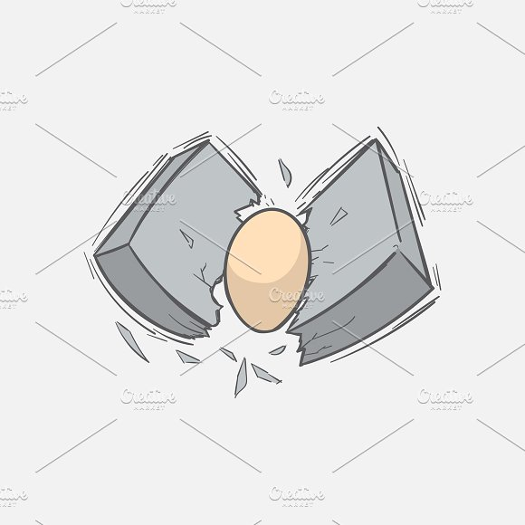 Illustration Of Power Concept