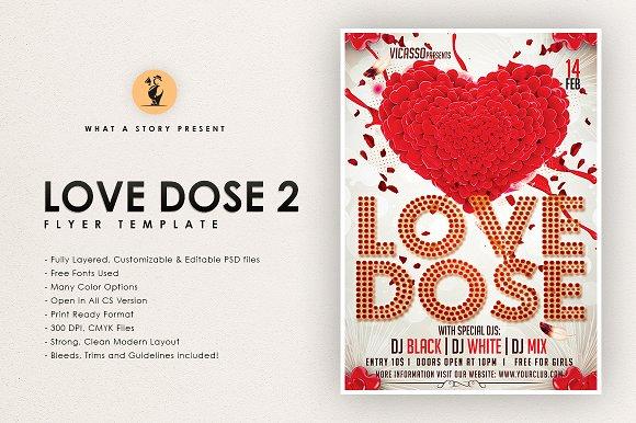 Love Dose 2