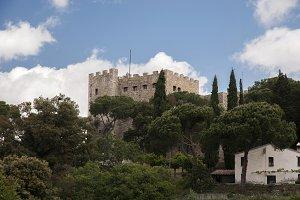 La Roca Del Valles castle