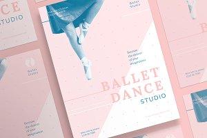 Posters | Ballet Dance Studio