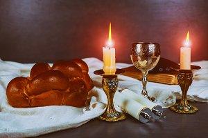 Shabbat Traditional Jewish ritual