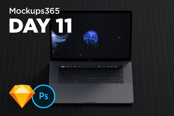 Mockups365 Day 11