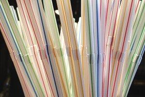 Dinking Straws