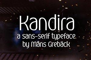 Kandira - 14 styles!