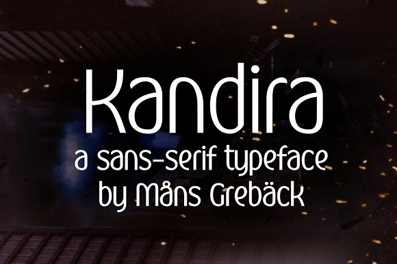 Kandira 14 Styles