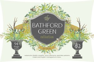 Bathford Green Collection