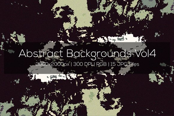 Abstract Background Vol4