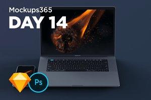 Mockups365: Day 14
