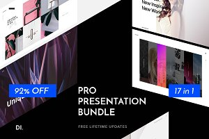 17 in 1 | Presentation iBundle Vol.5