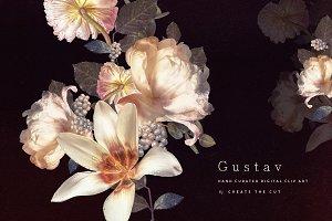 Digital Floristry - Gustav