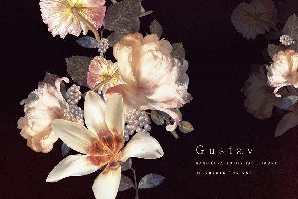 Digital Floristry Gustav