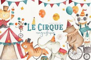 Le Cirque Magnifique