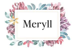 Meryll