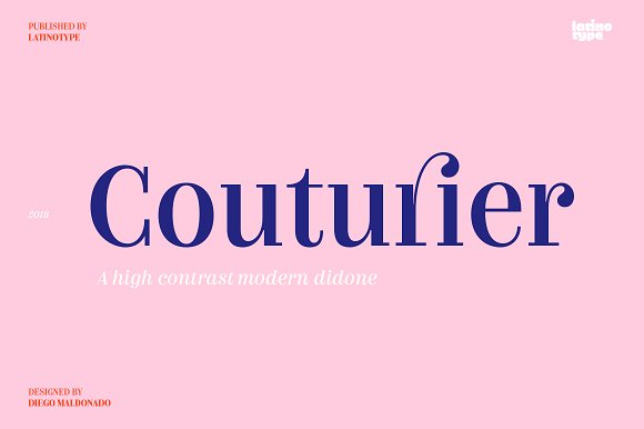 Couturier Intro Offer 79% Off