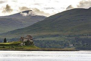 Scotland.