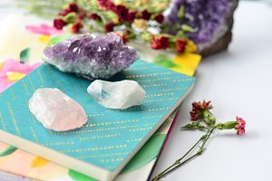Crystals and Journals