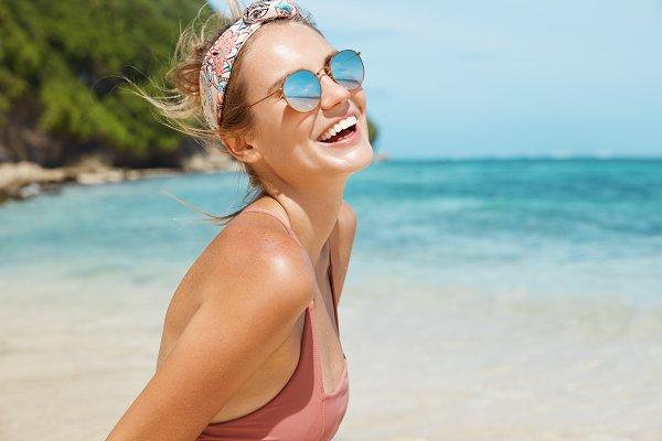 Summer holidays, vacations and reso…