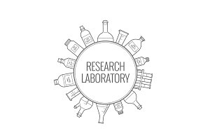 Logo Chemical Research Laboratory