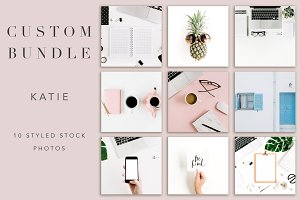 Custom Bundle | Katie