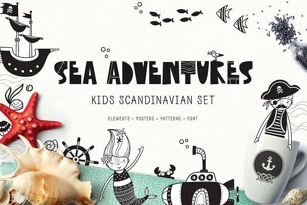 Sea Adventures