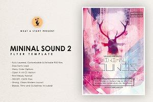 Minimal Sound 2