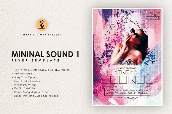 Minimal Sound 1