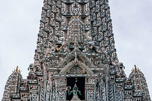 Wat Arun Dome Temple