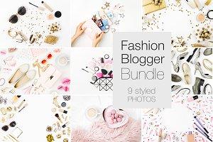 Fashion Blogger Bundle 2