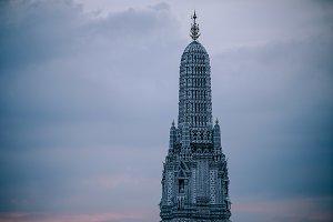 Temple of Dawn Wat Arun