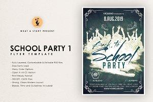 School Party 1