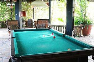 Puerto Rico Pool