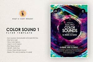 Color Sound 1