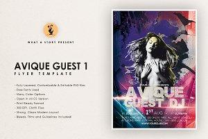 Avique Guest 1