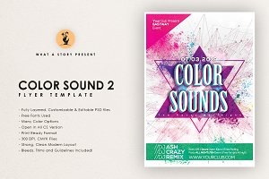 Colorn Sound 2