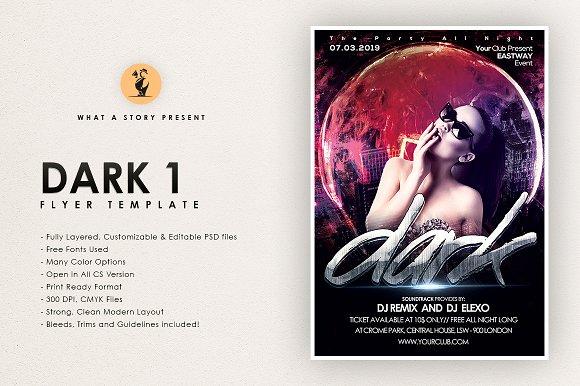Dark 1
