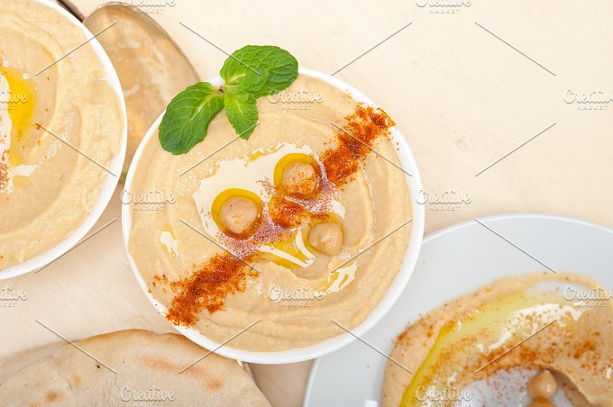 fresh hummus 025.jpg - Food & Drink