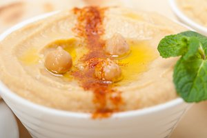 fresh hummus and pita bread 002.jpg