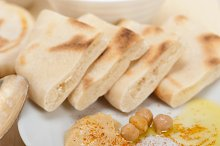 fresh hummus and pita bread 012.jpg